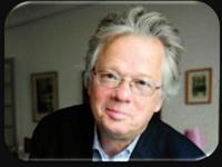 24/04/2012 - Portrait de <b>Gilles Pudlowski</b> - 2012-04-24_Gilles_Pudlowski